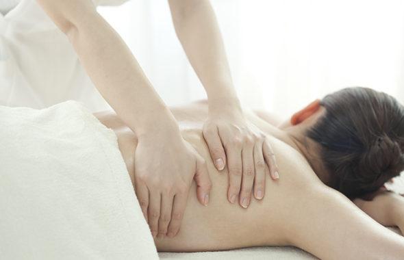 筋膜リリース エステサロン