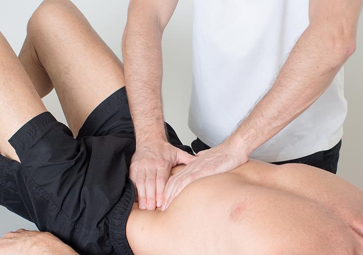 筋膜リリース痛い理由